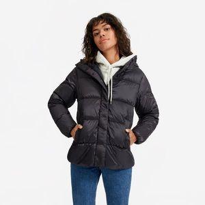 Everlane ReNew Puffer Jacket